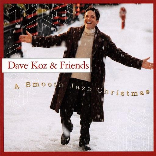 Dave Koz альбом A Smooth Jazz Christmas