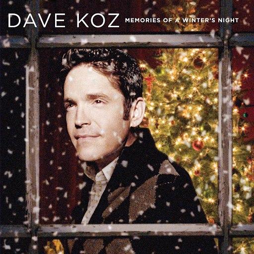 Dave Koz альбом Memories Of A Winter's Night