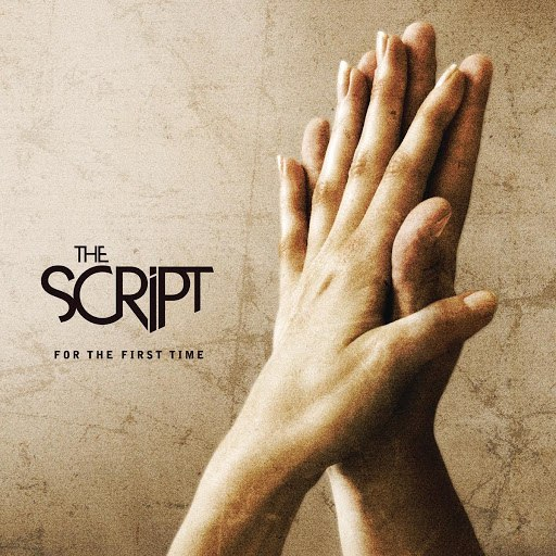 The Script альбом For the First Time