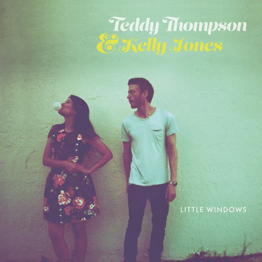 Teddy Thompson альбом Little Windows