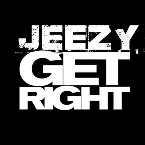 Young Jeezy альбом Get Right (Edited Version)