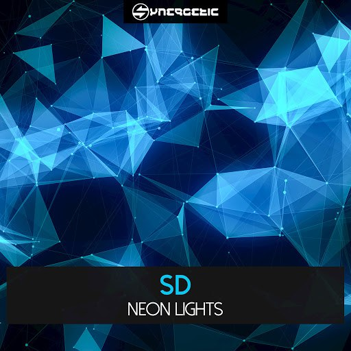 SD альбом Neon Lights