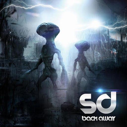 SD альбом Back Away