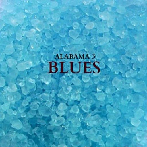 Alabama 3 альбом Blues