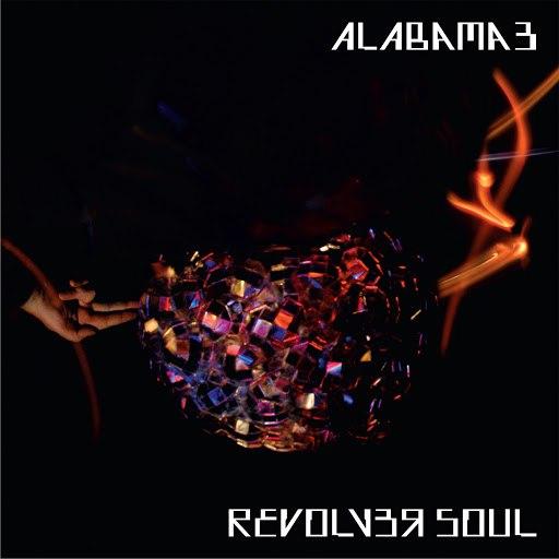 Alabama 3 альбом Revolver Soul