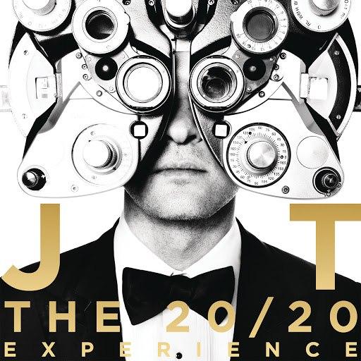 Justin Timberlake альбом The 20/20 Experience