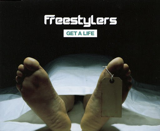 Freestylers альбом Get A Life