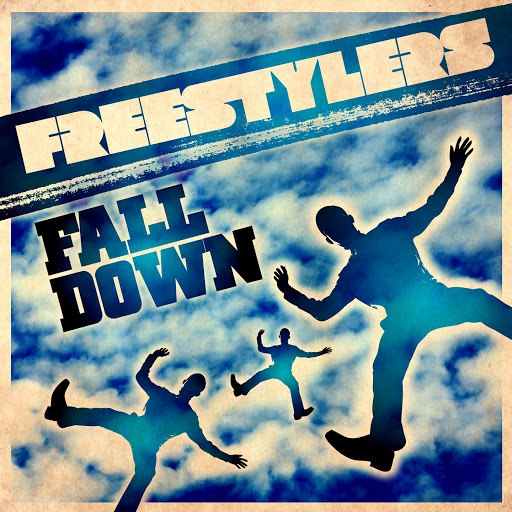 Freestylers альбом Fall Down