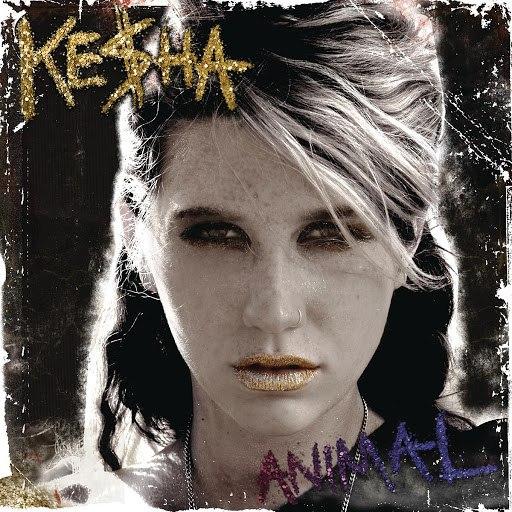 Ke$ha альбом Animal
