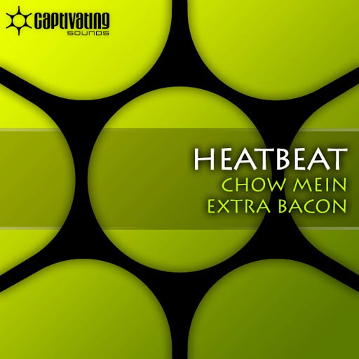 Heatbeat альбом Chow Mein / Extra Bacon