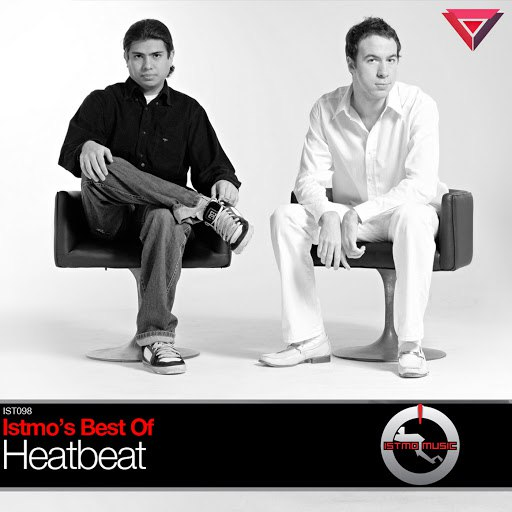 Heatbeat альбом Istmo's Best of Heatbeat