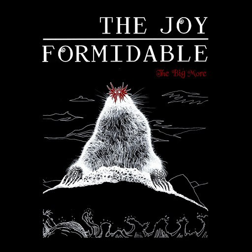 The Joy Formidable альбом The Big More