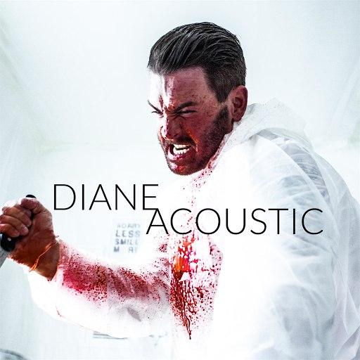 Nomy альбом Diane (Acoustic)