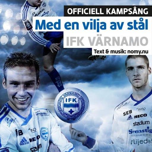 Nomy альбом IFK Värnamo