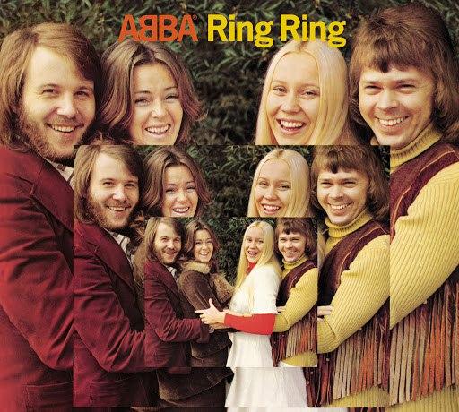 Abba альбом Ring Ring