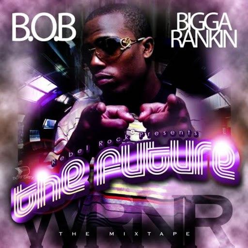B.o.B альбом The Future