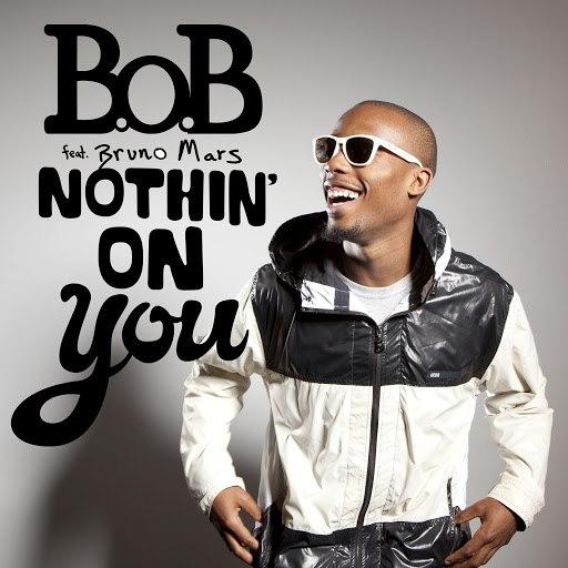 B.o.B альбом Nothin' On You