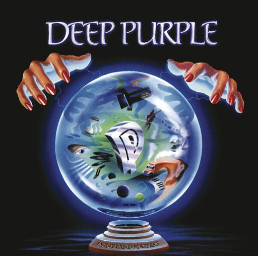 Deep Purple альбом Slaves and Masters (Bonus Track Version)
