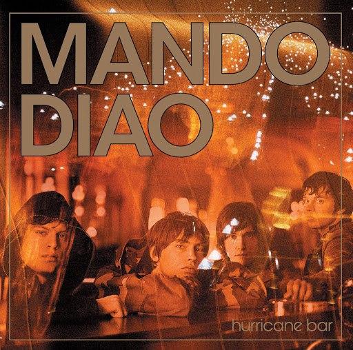 Mando Diao альбом Hurricane Bar