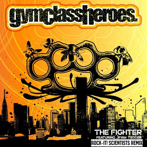 Gym Class Heroes альбом The Fighter (feat. Ryan Tedder)