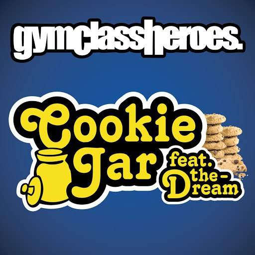 Gym Class Heroes альбом Cookie Jar (feat. The-Dream)