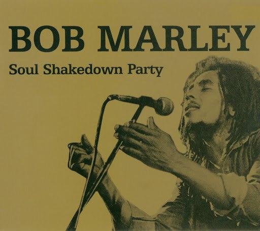 bob marley альбом Soul Shakedown Party