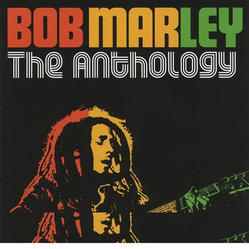 bob marley альбом The Anthology