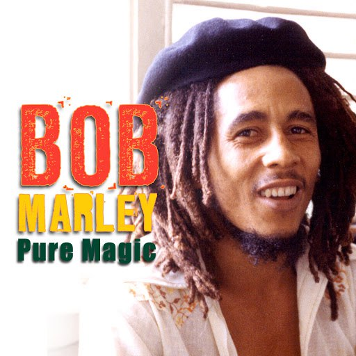 bob marley альбом Pure Magic
