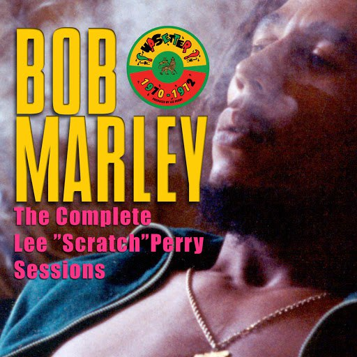 "bob marley альбом The Complete Lee ""Scratch"" Perry Sessions"