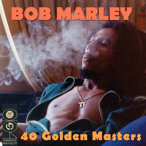 bob marley альбом 40 Golden Masters