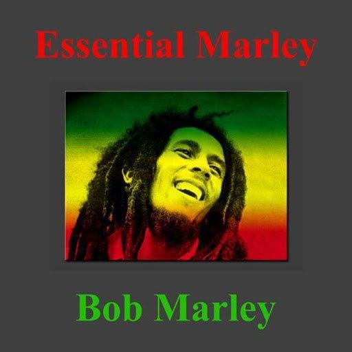 bob marley альбом Essential Marley