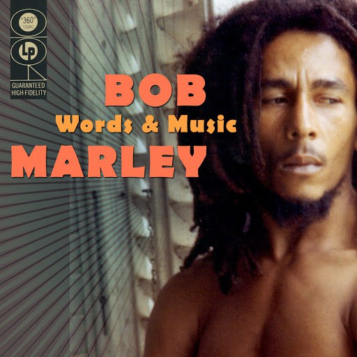 bob marley альбом Words & Music