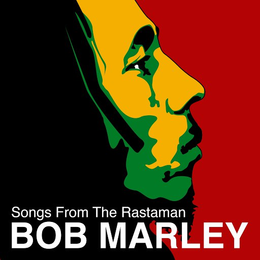 bob marley альбом Songs From the Rastaman