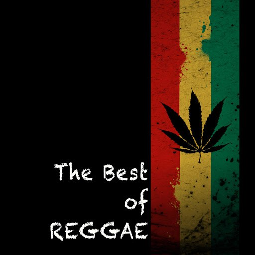 bob marley альбом The Best of Reggae