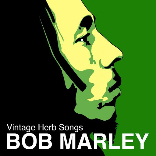 bob marley альбом Vintage Herb Songs