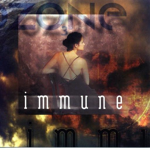 Альбом Ozone Immune