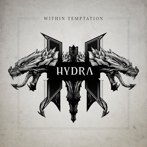 Within Temptation альбом Hydra (Deluxe Version)