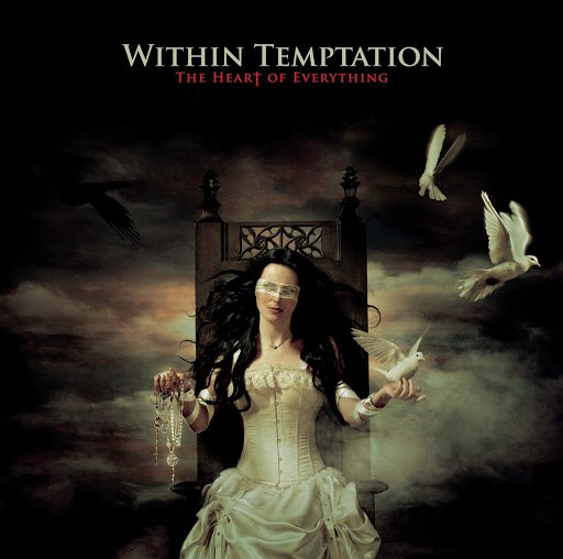 Within Temptation альбом The Heart Of Everything
