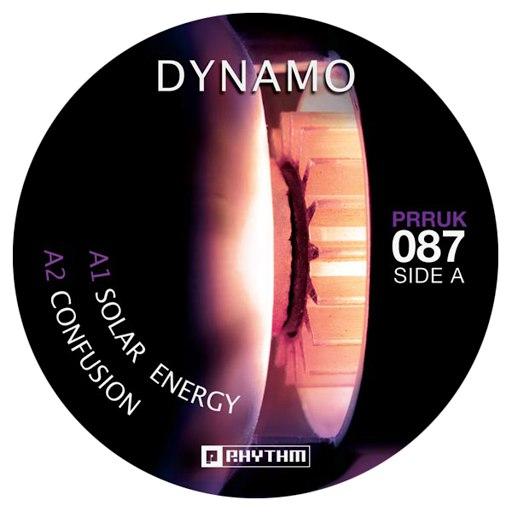 Dynamo альбом Solar Energy