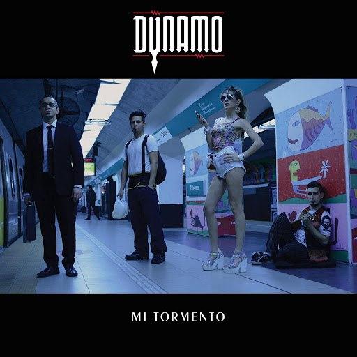 Dynamo альбом Mi Tormento