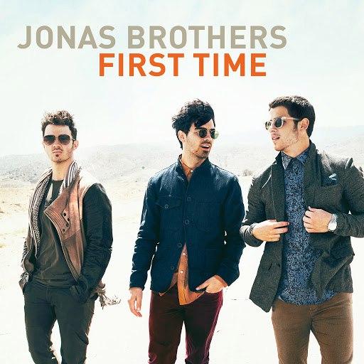 Jonas Brothers альбом First Time