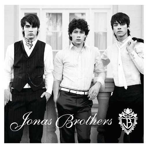 Jonas Brothers альбом Jonas Brothers (Standard French Version)