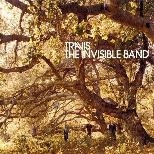 Travis альбом The Invisible Band