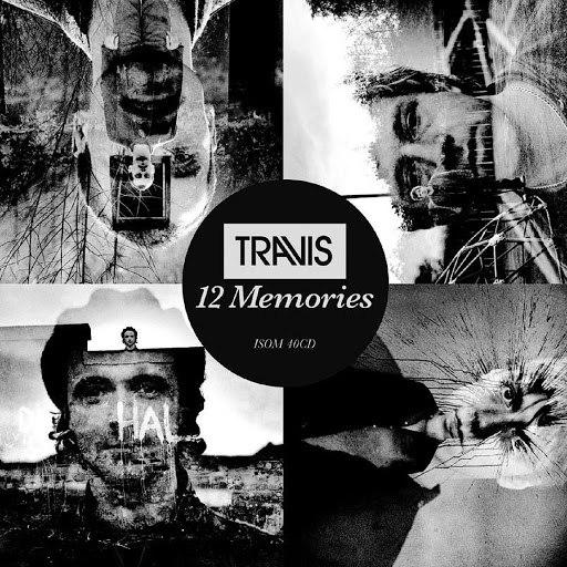 Travis альбом 12 Memories