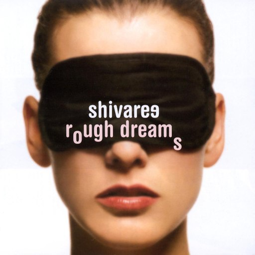 Shivaree альбом Rough Dreams