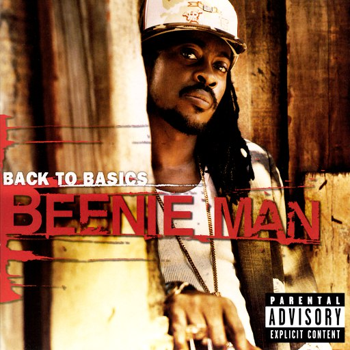 Beenie Man альбом Back To Basics (Parental Advisory)