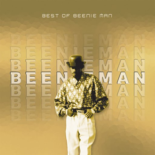 Beenie Man альбом Best Of (collector's Edition)