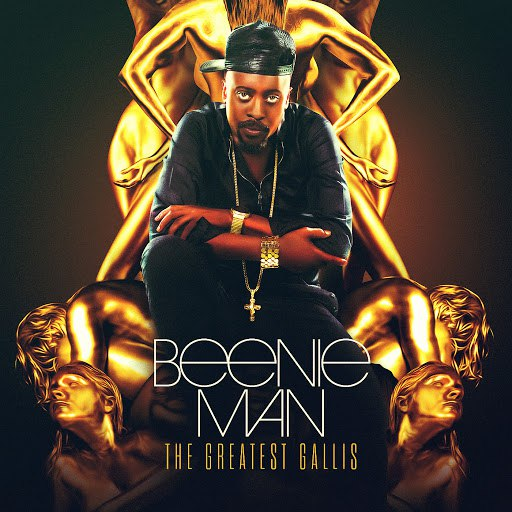 Beenie Man альбом The Greatest Gallis
