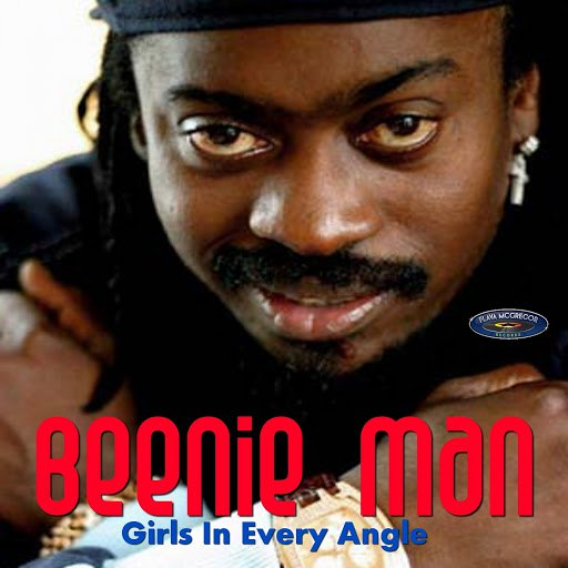 Beenie Man альбом Girls In Every Angle