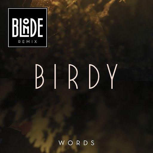 Birdy альбом Words (Blonde Remix)